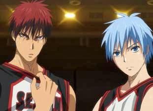 Sub basket episode 15 download no kuroko indo s2