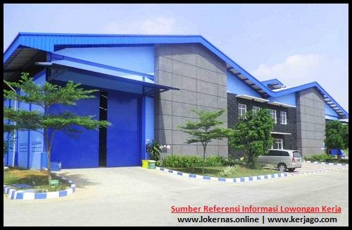Peluang Kerja di PT. Multi Hanna Kreasindo Bekasi (Lulusan SMA/SMK/Setara)