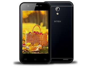 Intex aqua 3G Neo Stock Rom