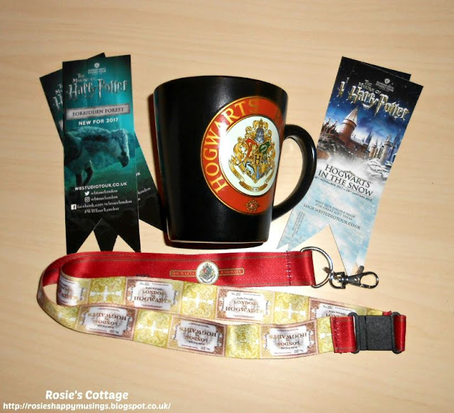 Beautiful Hogwarts Gifts