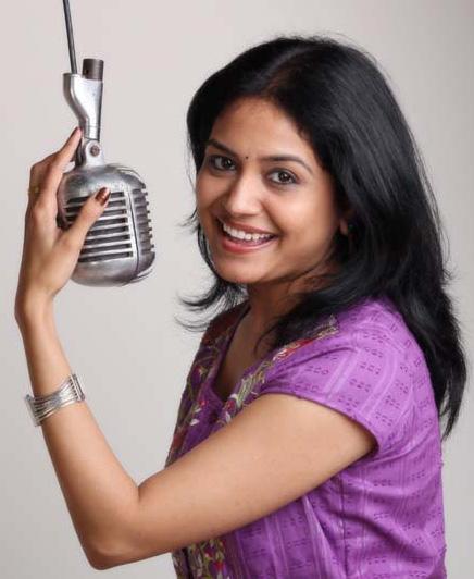 Singer Sunitha: Sunitha's Biography