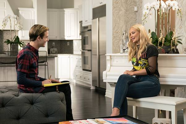 "Llega la 3° Temporada de ""Hollywood Medium With Tyler Henry"""