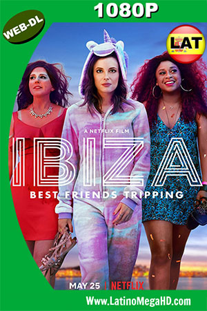 Ibiza (2018) Latino HD WEB-DL 1080P - 2018