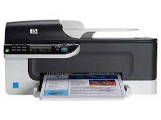 Picture HP Officejet J4585 Printer