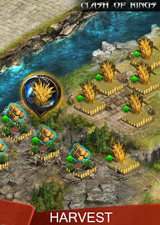 Clash of Kings 2.0.7 APK Terbaru