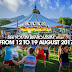 Rototom Sunsplash 2017: 12-19 August