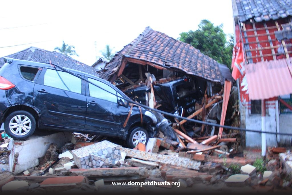 Bencana tsunami Selat Sunda