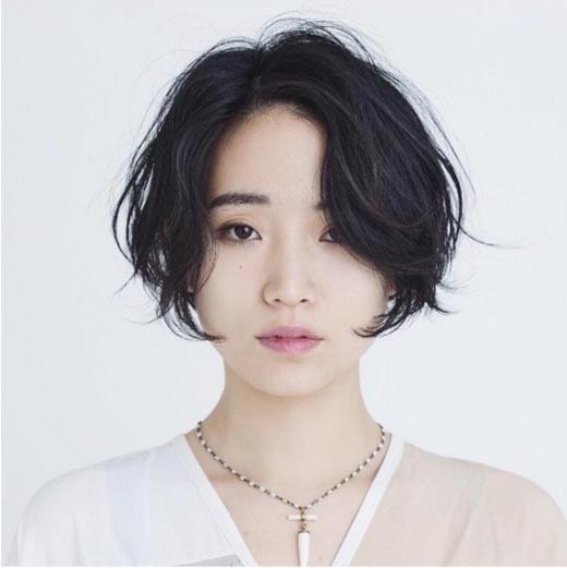 Những kiểu tóc dành cho các nàng mặt tròn hiệu quả
