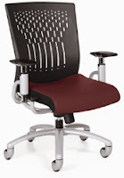Global 2601-1 Ride Chair