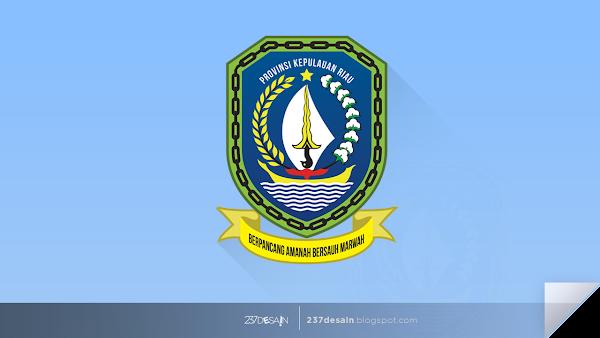 Logo Propinsi Kepulauan Riau