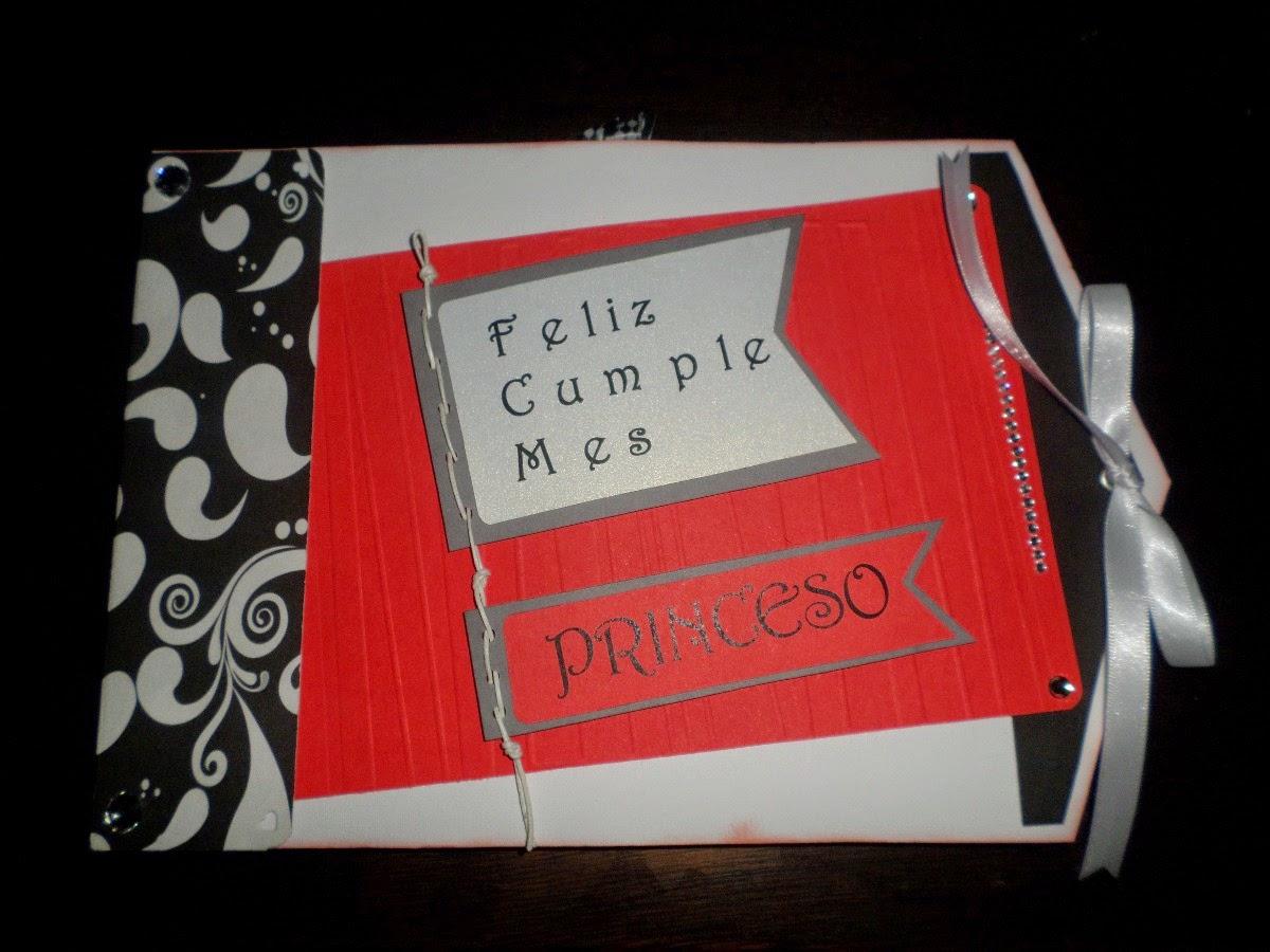 Sah Detalles Y Recuerdos Mini Album Dia De Los Enamorados