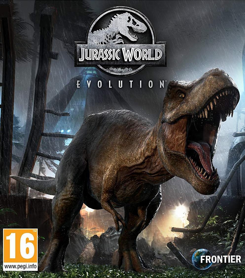 Jurassic World Openload