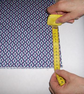 Шитье юбка солнце-клеш мастер класс пошагово #10