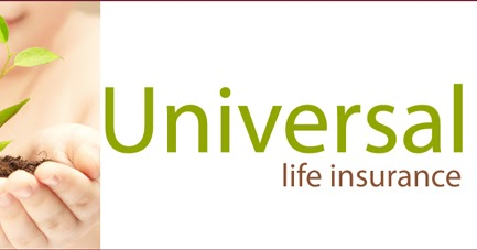 All About Univrsal Life Insurance