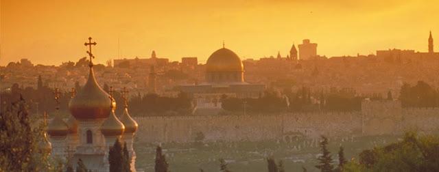 Viajar a Palestina por libre