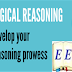 Reasoning : Word Building Topic & Examples