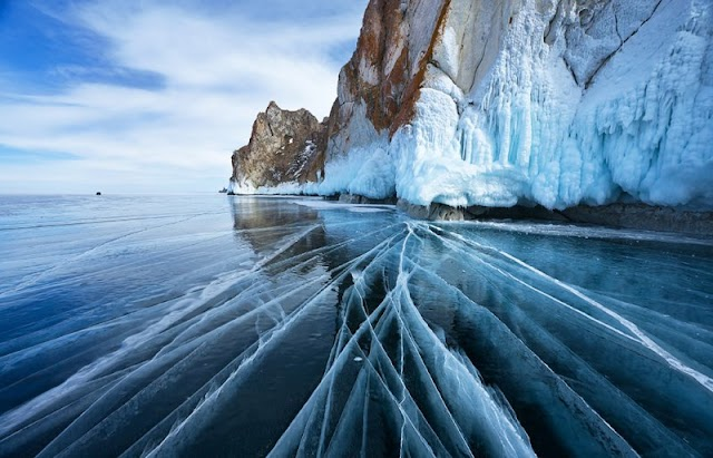 ''Sibirya'nın incisi'' olarak bilinen Dünya'nın en derin ve en yaşlı gölü hangisidir?