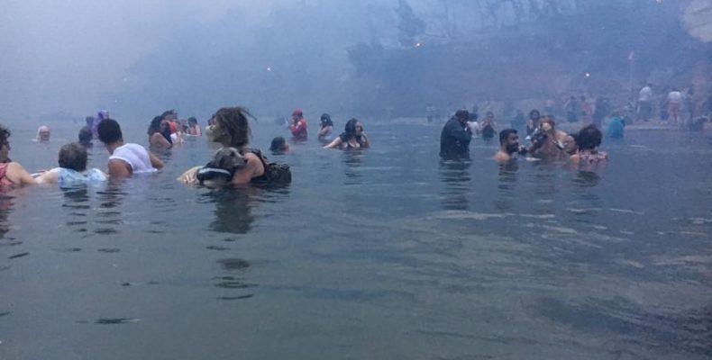 Μάτι – πυρκαγιά: Ελληνική ιθαγένεια στους μετανάστες ψαράδες που υποτίθεται βοήθησαν!