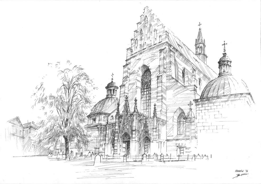 03-Piotr-Banak-Architecture-with-Urban-Sketches-and-Fantasy-Drawings-www-designstack-co