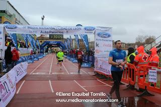Media Maraton de León