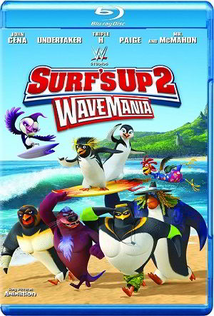 Surfs Up 2 WaveMania 2017 WEB-DL 720p