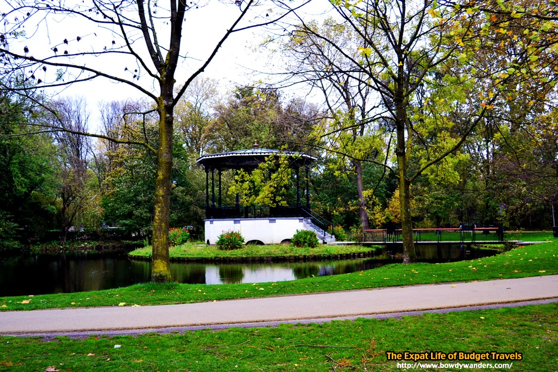 bowdywanders.com Singapore Travel Blog Philippines Photo :: Netherlands :: Vondelpark: Discovering the Most Relaxed Side of Amsterdam