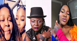 Charlyboy addresses those mad at his daughter's coming out as a lesbian