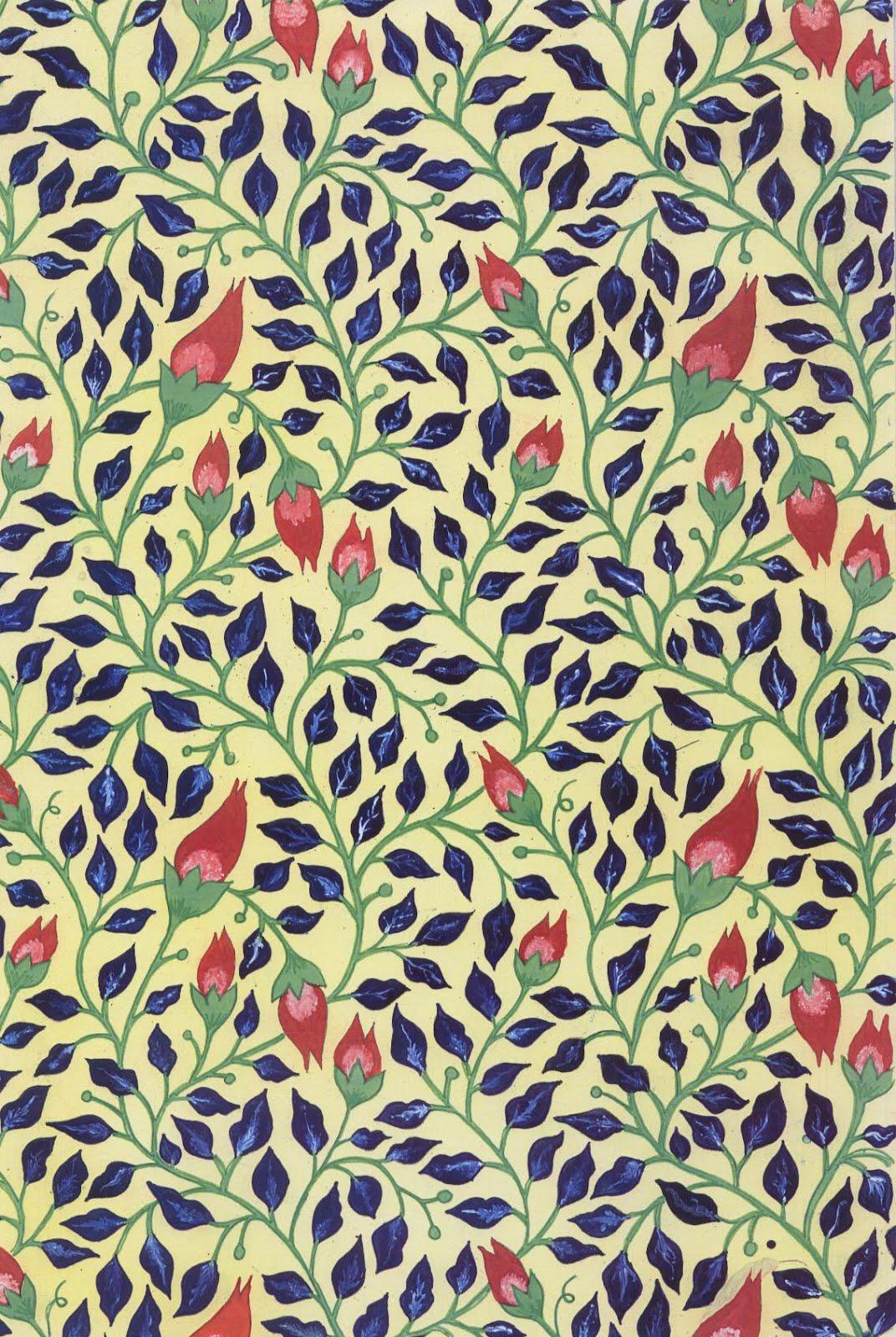 prints textile pretty gift inspiration floral education patterns