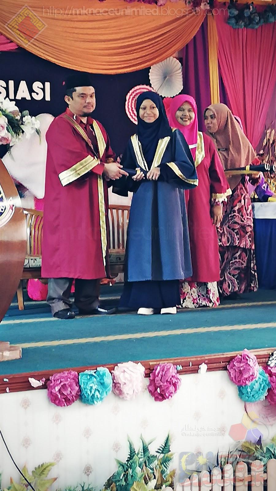 Sekolah Agama Nusa Perintis Majlis Apresiasi Murid Darjah Enam Tcash Vaganza 32 Milo Malaysia Activ Go Bersama Mama