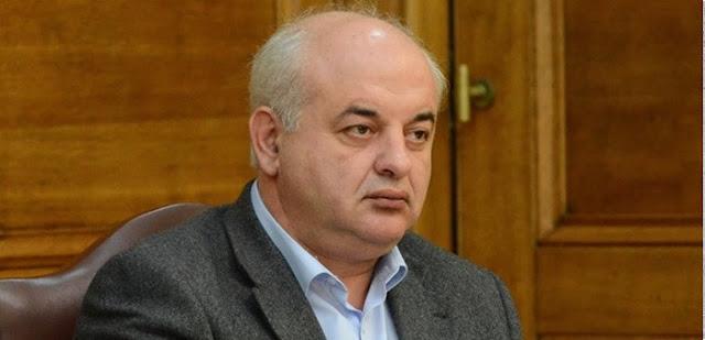 Νίκος Καραθανασόπουλος