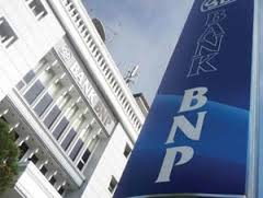 loker terbaru Bank BNP