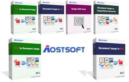 Aostsoft Excel to PDF Converter v3.8.3 serial key or number
