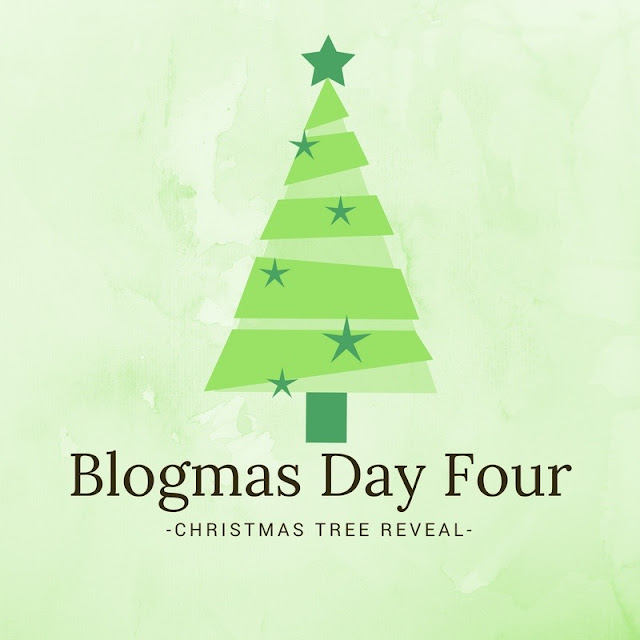 Blogmas Day four