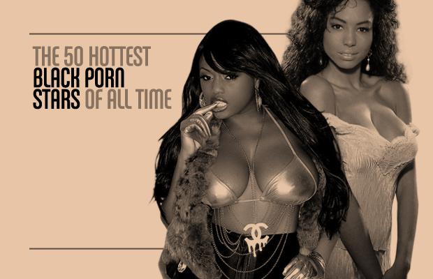 List Of Black Porn Actresses 96