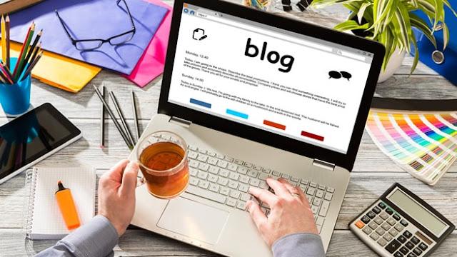 Hacer un blog puede ser terapeutico, puede ayudarte a ganar dinero, y a conocer personas