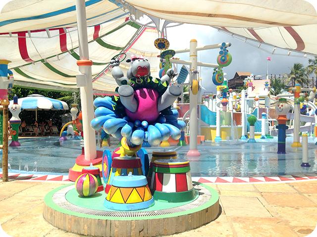 Beach Park - Acqua Circo