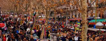 Aktivitas Liburan Menarik Di Madrid Spanyol