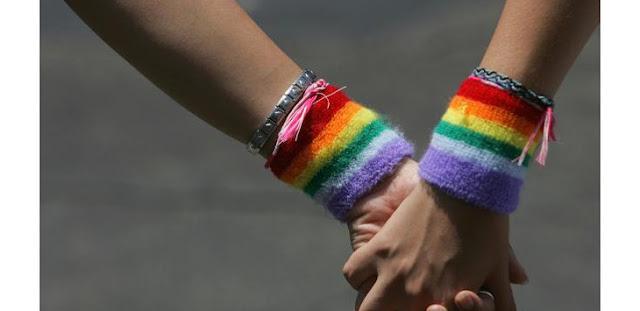 GAWAT! 100 Gay Terinfeksi HIV di Daerah Ini
