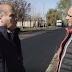 """""""Morete"""" García se mostró junto a Reino elogiando su gestión"""