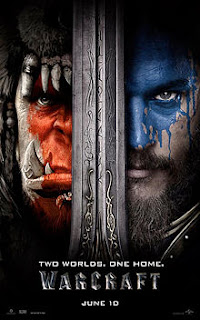 Download Film Warcraft 720p WEB-DL Subtitles Indonesia