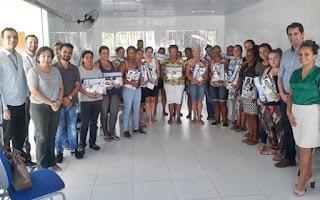 Prefeitura de Miracatu inicia curso de biomassa ministrado pelo SENAC