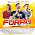 Dj (Mixado) Daniel Cardoso Forró 2018