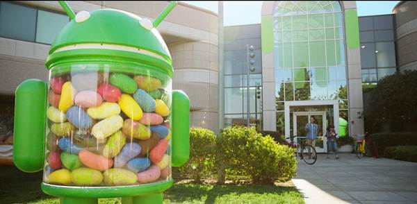 Sejarah perjalanan urutan versi android dari awal hingga saat ini