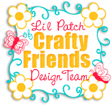 Lil Patch of Crafty Friends Design Team