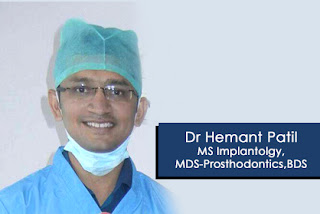 Dr. Hemant Patil