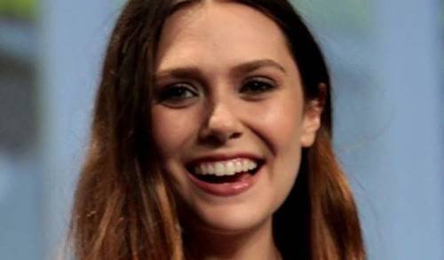 facts about elizabeth olsen