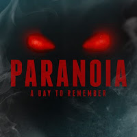a day to remember, paranoia, adtr