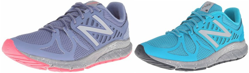 New Balance Vazee Rush Running Shoes for only $50 + free shipping!