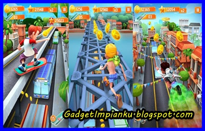 Game Android Ringan Grafik Bagus