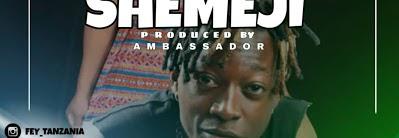 Download Sister fey ft Mzee wa bwax - Shemeji
